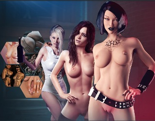 Sexworld3d download free gameplay video