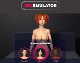 sex emulator free porn game online